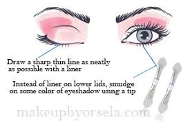 professional how to apply eyeshadow like a pro middot easy yet impressive makeup tutorials that you