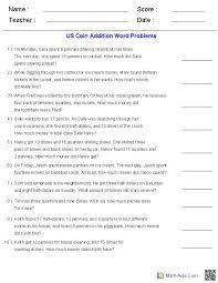 Subtracting Money Worksheet. 31 best school work images on ...