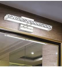 Solfart Led Vanity Light Solfart Lamp Sconce Bathroom Wall Lights Led Vanity Lights Makeup Cabinet Mirror Front Lamp Light Bathroom Light Fixtures