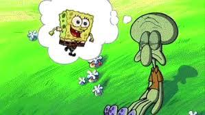 spongebob exploding gif. Beautiful Gif Squidward Tentacles Green Games Cartoon Vertebrate Grass Football Plant  Ball Organism For Spongebob Exploding Gif E