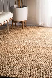 coffee tables jute rug reviews natural basket weave jute rug elegant burlap rug diy
