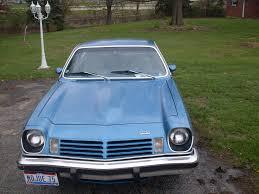chevyvega75 1975 Chevrolet Vega Specs, Photos, Modification Info ...
