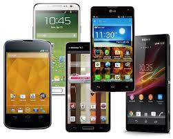 Best 2017 Android Smartphones iPhones Tablets in Nigeria