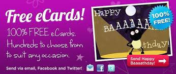 E Birthday Card Free E Greeting Cards Seeking Designs