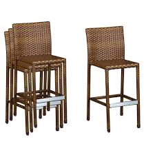 Bar Stools  Wicker Bar Stools Counter Height Upholstered Pier One Outdoor Wicker Bar Furniture