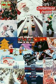 collage #winter #christmas #vscocollage ...