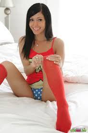 Catie Minx S Wonder Woman Strip Sexy Gallery Photo 114522