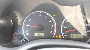 2010 Toyota Corolla Vsc Light On 2010 Toyota Corolla Vsc Abs Brake 2 Youtube
