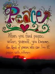 Peaceful Quotes Best Quotes About Life Peace WithinPeaceful Surroundings More