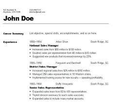 Tips For Resume Format Tips 3 Resume Format Simple Resume Format Sample Resume