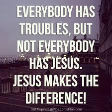 Jesus Inspirational Quotes
