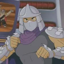 The Shredder - TMNT '87 - Home   Facebook