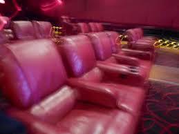 Randolph Movie Theater Seating Chart