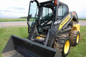 New Holland B95c Warning Lights New Holland Touts Upgrades To Backhoe Skid Steer Lines