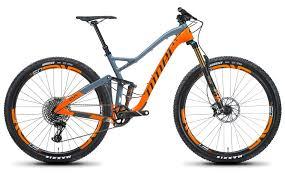 Niner Size Chart Niner Bikes Fit Werx