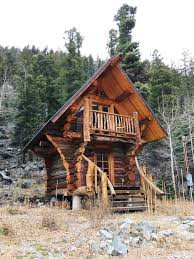 tiny house log cabin. LOVE This TINY HOUSE! So Adorable! A Tiny Log Cabin! House Cabin