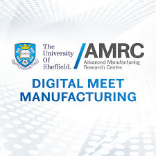 The AMRC - Digital Meet Manufacturing Podcast