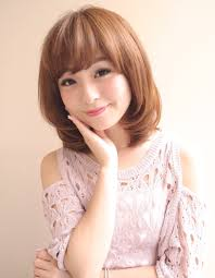40代からのヘアカタログ 上品ミディアムyu 14 ヘアカタログ髪型