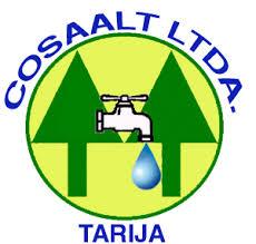 COSAALT, organiza primera feria nacional del agua en patio del cabildo en la ciudad de Tarija.
