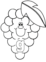 G Coloring Page Letter G Coloring Pages Preschool Coloring Sheets