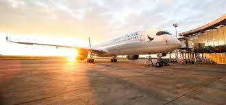 Transformando la industria de transporte en bolivia por medio de la tecnología. New Hkg Sea Cathay Pacific Service Adds Cargo Capacity Air Cargo World
