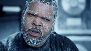 Ice Cold Bud Light Here Commercial Ice Cube Coors Light Cold Challenge