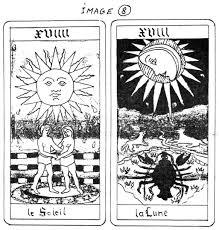 La Soleil La Lune Et Les Toiles Au Moyen Ge Images