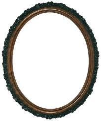 gold oval picture frame frames classic series 4 antique metal antique oval picture frames