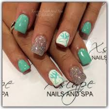 Browning Symbol Nail Designs Topic For Country Girl Nail Designs Teal And Black With