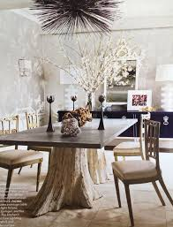 omfg that table tree trunks awesome tree trunk table 1
