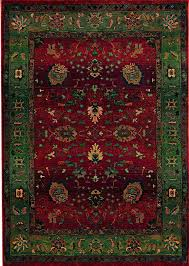 oriental weavers dalton ga sphinx medium red rug