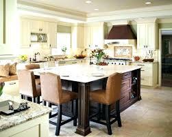 kitchen island table combination kitchen island table combo diyer