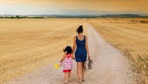 Warum Berufstätige Mütter Nerven Halbe Sachen