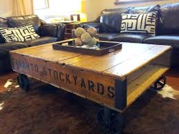 pallet coffee table plans make out of wooden pallets full size