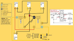 replacing switch with pilot light type Kitchen Light Wiring Diagram Wall Light Wiring Diagram