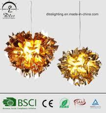 replica lighting. Modern Replica Lighting Acrylic Fancy Flower Pendant Lamp For Decoration