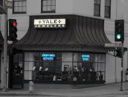 yale jewelers front