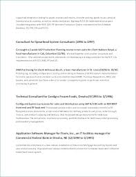 Best Font For A Resume Gorgeous What Is The Best Font For A Resume Inspirational What Is The Best