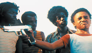 rio the war of the favelas by larry rohter the new york a scene from the film city of god 2002 based on the novel