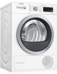 Bosch Tumble Dryer Filter Light Keeps Coming On Wtw87566au Bosch 9kg Heat Pump Dryer