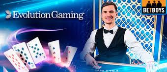 BetBoys Casino - Best Online Casino in 2021 - New Online Casino