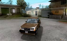 240 Turbo for GTA San Andreas