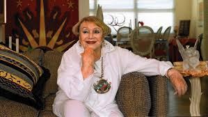 Edith Gaines, Art Institute of Chicago travel program creator ...