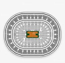 boston celtics seating chart td