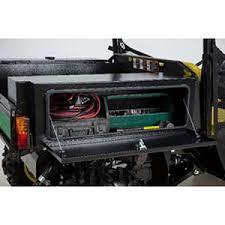 john deere gator tool box. john deere side-opening toolbox - bm26160 gator tool box o