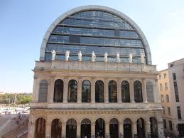 Opéra de Lyon — Wikipédia