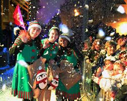 Athlone Christmas Lights Athlone Magic In The Air This Christmas Athlone