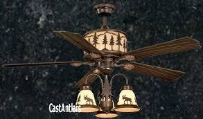 ceiling fan w 3 light kit hunter newcastle 52 with remote