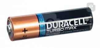 <b>Батарейка Duracell</b> Turbo Max MN1500/<b>LR6 АА</b> — купить по ...