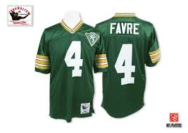 Packers Navy Jersey Blue Throwback Favre gold 75th And Bay Nfl Hot Brett Patch Authentic Green Men's 4 Ness Mitchell